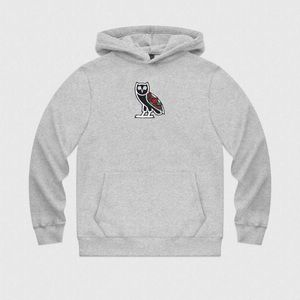 limited edition AUTHENTIC OVO Sandra's Rose hoodie
